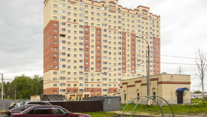 ЖК Северный квартал